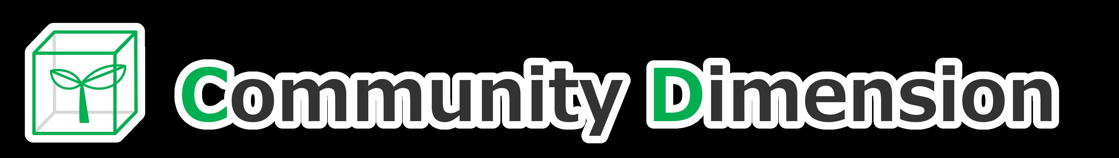 Community Dimension